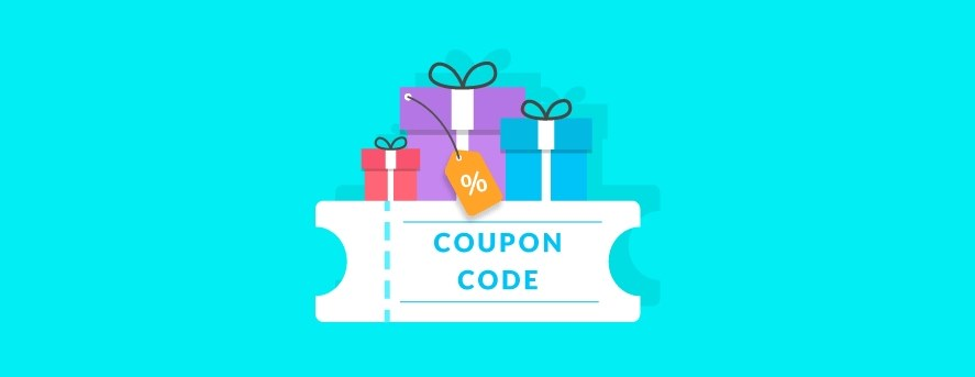coupon promo code explanation