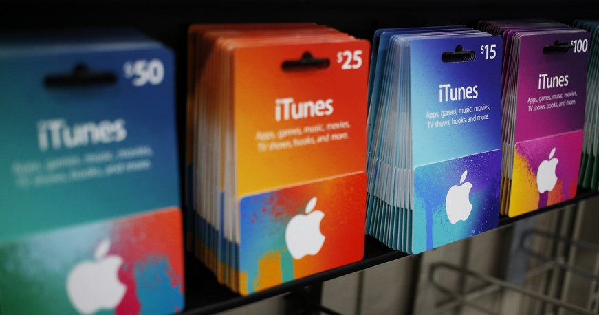 Best Ways To Get iTunes Gift Card For Free