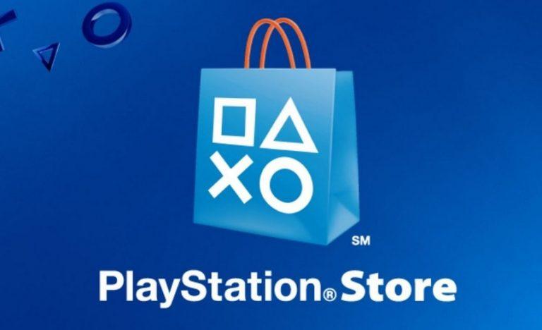 PlayStation screenshot